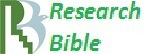 Research Bible (Japan)